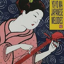 Yo-Yo Ma - Japanese Melodies [New SACD] Hong Kong - Import