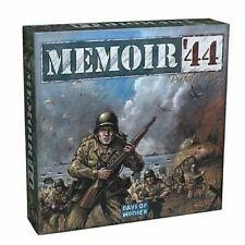 Days of Wonder Dow7301 Memoir '44 Board Games