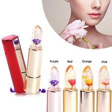 1pcs Kailijumei Jelly Lip Stick Flower Color Temperature Change Lipstick Lip ❀H