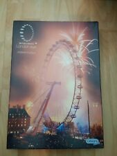 London Eye - 1000 piece jigsaw puzzle - Gibsons British Airways New other