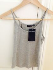 BRANDY MELVILLE JAMES GREY TANK TOP NWT! FAST SHIPPING 100% AUTHENTIC!!!