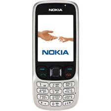 Nokia 6303i Classic Steel Ohne Simlock