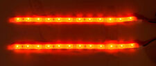 Apex RC Products Red LED RC Drift Car Truck Underbody Light Kit Set #9019R