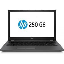 "HP 250 G6 Notebook 15.6"" (500GB HDD,  Intel® Core i3-7020U, 4GB RAM) Laptop - Nero"