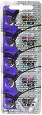 hello Maxell Silver Oxide Watch Battery 377 SR626SW (1.55V, 20 pieces)
