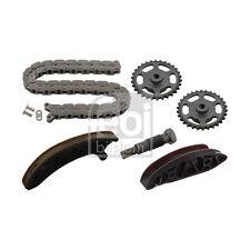 Timing Chain Kit (Fits: Mercedes Benz) : Febi Bilstein 44973 - Single
