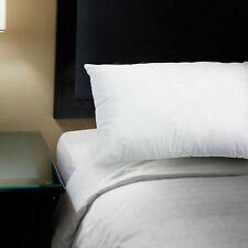 "Serta Memory Foam Pillow Side Sleeper Bed Gel Pillow 17"" x 23"" Latest"