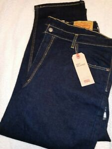 Levis 550 Jeans Men's Relaxed fi 44x29 Zipper Classic Straight Leg Loose Fit