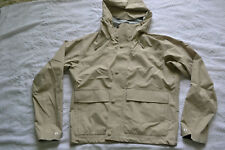 Burberry London Hooded Technical Jacket Stone Brand New Size 52EU(42US)