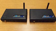 ZONAR GSM Tracker Module, Model V2J, Item #10017 (2 Lot/Pair)