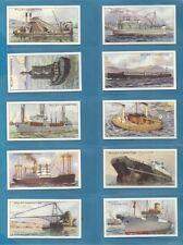 Ships/ Boats
