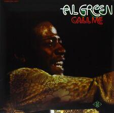 Al Green - Call Me [New Vinyl] 180 Gram