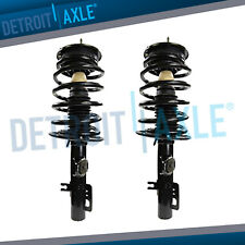Front Strut Set for 2008 2009 Ford Taurus Mercury Sable FWD