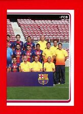 FC BARCELONA 2012-2013 Panini - Figurina-Sticker n. 4 - TEAM 3/3 -New