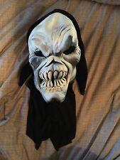 Scary Skeleton Halloween Mask