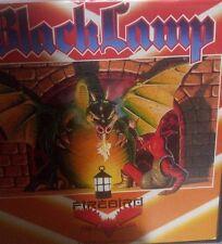 Black Lamp (Firebird) (C 64) Commodore C64 (Diskette, Manual, Box) 100% ok
