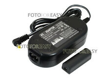 ACK-DC70 AC Adapter for Canon IXY 50S,ELPH 510/530 HS,SD4500, IXUS 1000HS,1100HS
