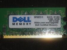Dell SNPU8622C/1G  U8622 1GB 2RX8 PC2-5300U 667MHZ PC Memory