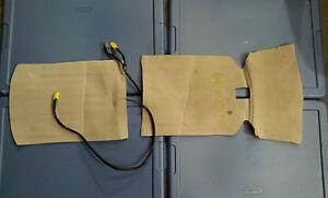 JAGUAR X-TYPE RIGHT FRONT PASSENGER SEAT HEATED ELEMENT 2002 03 2004 2005 2006