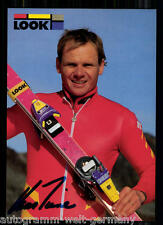 Hans Pieren 80er J. TOP AK Orig. Sign. +A 2944 + A 65675