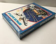Space Battle Blue Gated Edition 1979 (Intellivision, 1980) Brand New Shrinkwrap!