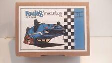 Foulag' Production kit vintage 1/32 slot car Renault 12 Gordini ! Très rare !