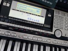 Yamaha PSR 740 Profi Keyboard * sehr geplegt