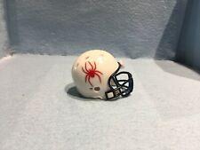 Custom Pocket Pro helmet  FCS    Richmond    CAA