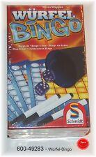 600-49283  Würfel-Bingo Schmidt Spiele-  Neu in OVP
