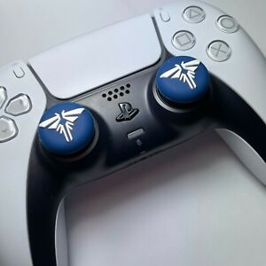 Themed Grips God of War MK Overwatch Nioh Tsushima Last of Us for PS4 PS5 Xbox