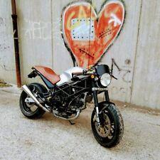 Cupolino BOBBER per Ducati Monster fino al 2008