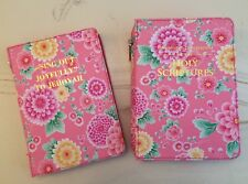 NEW WORLD TRANSLATION BIBLE COVER AND SMALL SONGBOOK COVER, Jehovah's Witness