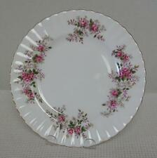"LAVENDER ROSE Royal Albert SALAD PLATE (s) 8 1/4"" Bone China England 5 Available"