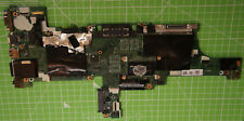 Lenovo IBM T440 Motherboard i5-4300M - Working w/ Password 04X5014 System Board