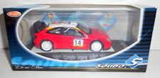SOLIDO 1/43 - 1567 CITROEN XSARA WRC 2001