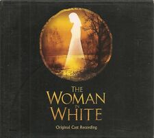 2 CD COMEDIE MUSICALE BROADWAY 12 TITRES--THE WOMAN IN WHITE - ACT 1 & 2