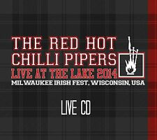 Red Hot Chilli Pipers - Live at the Lake  bagpipes FREE UK P&P