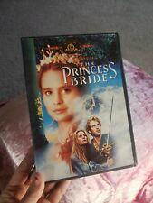 The Princess Bride (Dvd, 2001) Special Edition 1981