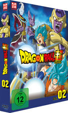 Dragonball Super - Box 2 - Episoden 18-27 - DVD - NEU