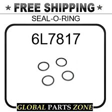 6L7817 - SEAL-O-RING  for Caterpillar (CAT)