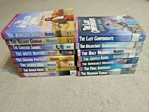 The House of Winslow 15 Book Lot Gilbert Morris Series Paperback