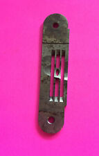 *Used* 160411-Singer-Throat Plate For Sewing Machines-Free Shipping*