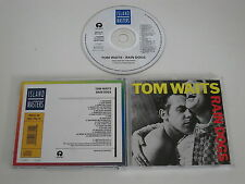 TOM WAITS/RAIN CHIENS(ÎLE MASTERS CCMI 49+826 382-2) CD ALBUM