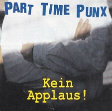 Part time punx aucun applaudissements CD (1998 poisson Keller)