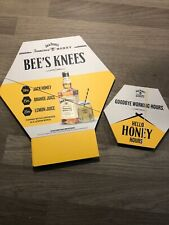 Jack Daniels Honey Advertising