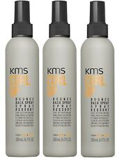 KMS Curl up Bounce Back Spray 2 X 200ml