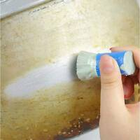 1-PCS Stainless Steel Rust Remover Cleaning Wash Brush Kitchen Tools Gadget