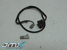 2004 Yamaha YZ250F Kill Switch, Engine Cut-Off Switch, Engine, Motor, J020