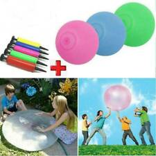 Firm Squishy Ball Wubble Soft Toy Bubble Super Bubble Ball Stretch Kids Play Toy