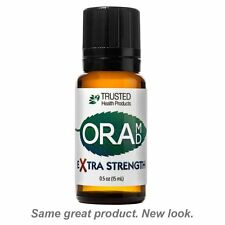 OraMD Extra Strength Oral Hygiene For Periodontal Disease Receding Gums